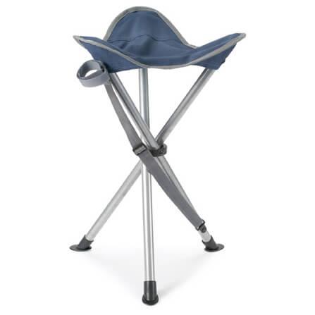 Gelert - Tripod Stool (Steel) - Campingstuhl