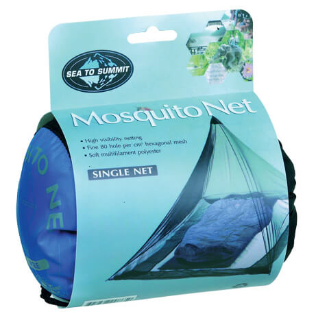 Sea to Summit - Mosquito Nets Single - Moskitonetz