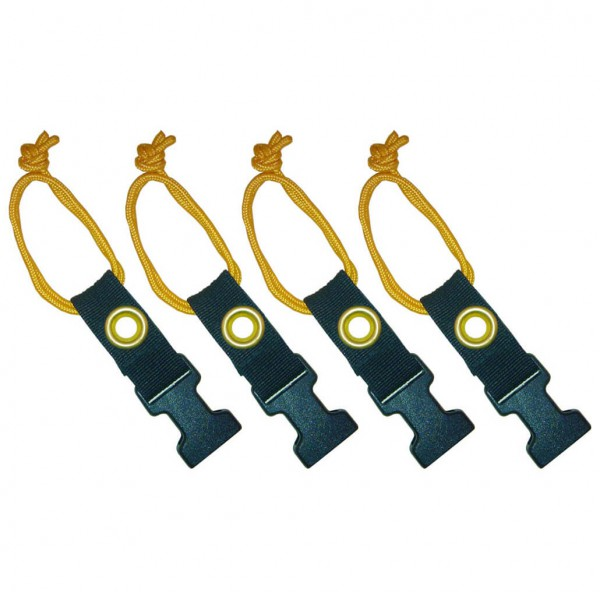 Wechsel - Eyelet straps