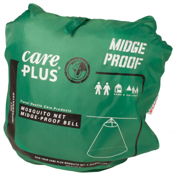 Care Plus - Mosquito Net Midge Proof Bell - Muskietengaas