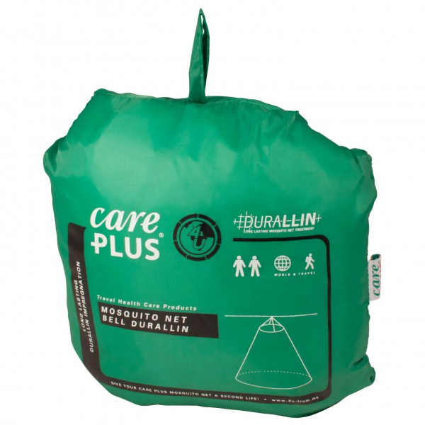 Care Plus - Mosquito Net Bell - Insektennetz