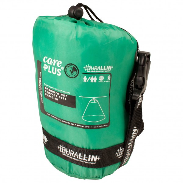 Care Plus - Mosquito Net Compact Bell - Insektennetz