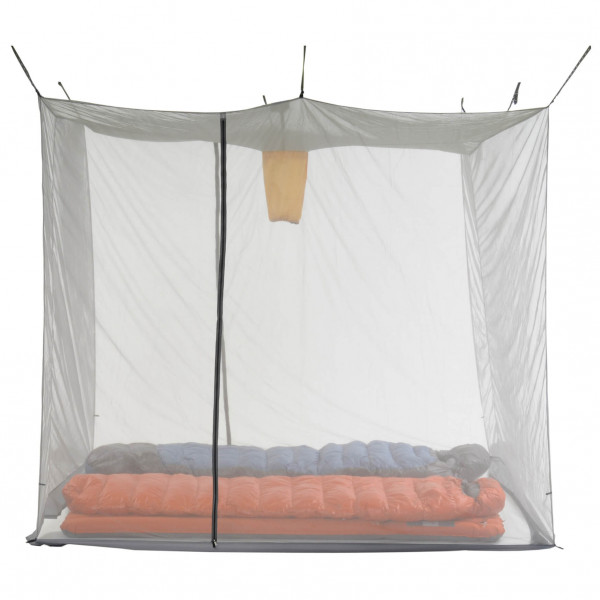 Exped - Travel Box II - Mosquito net