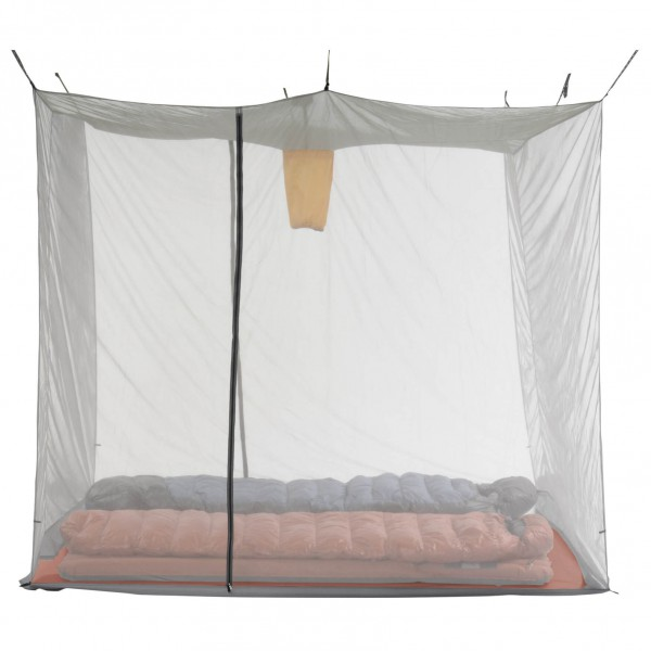 Exped - Travel Box II Plus - Mosquito net