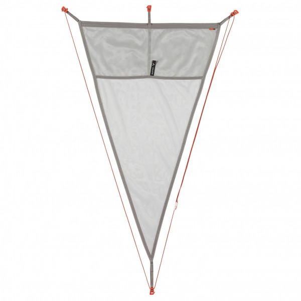 Vaude - Gearloft Adjust Triangle - Materialorganizer