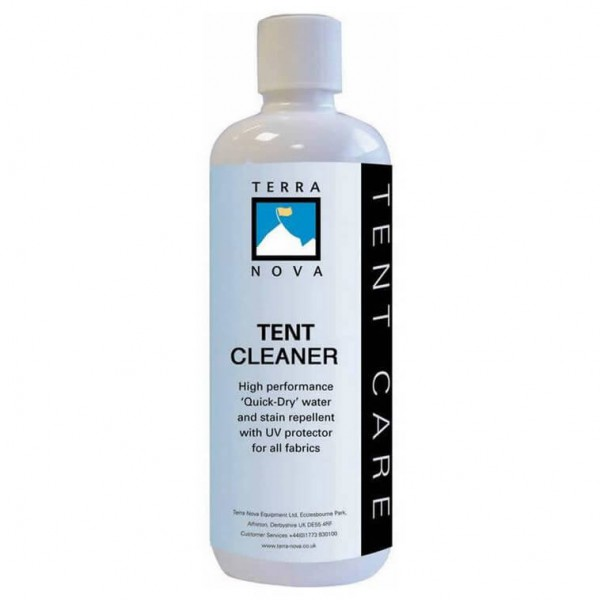 Terra Nova - Tent Cleaner - Tent care