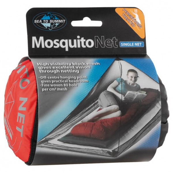 Sea to Summit - Mosquito Net - Mosquito net