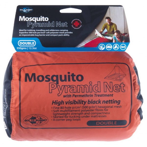 Sea to Summit - Mosquito Net - Moustiquaire