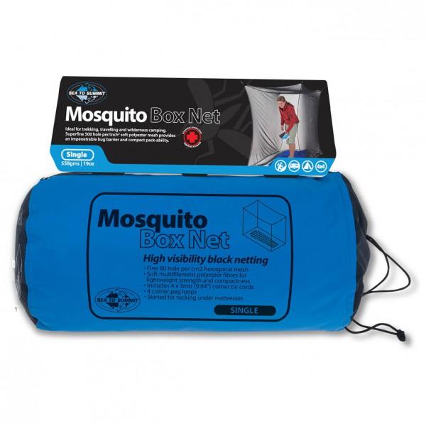 Sea to Summit - Mosquito Box Net - Mosquito net