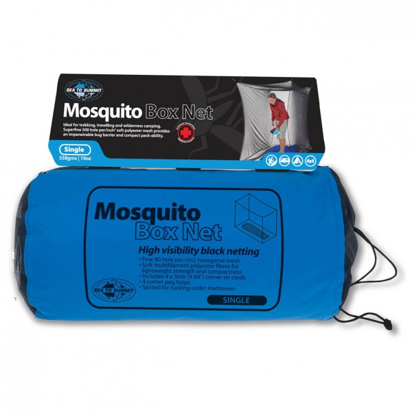 Sea to Summit - Mosquito Box Net - Moustiquaire