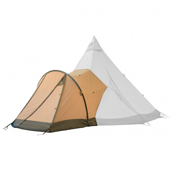 Tentipi - Apsis 7 Comfort CP - Rallonge pour tente