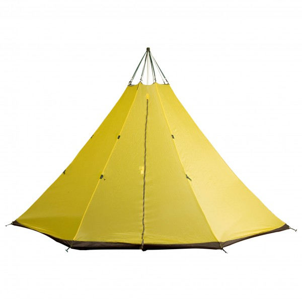 Tentipi - Tente intérieure 7 Comfort