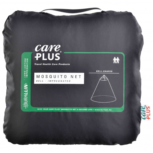 Care Plus - Mosquito Net Bell Impregnated - Moustiquaire
