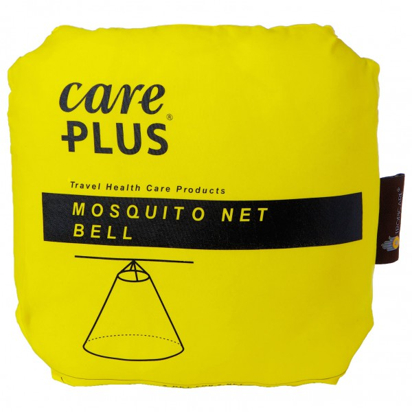 Care Plus - Lightweight Mosquito Net Bell Imp.
