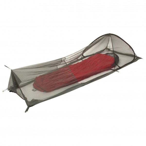 Care Plus - Mosquito Net Pop-Up Dome - Muskietengaas