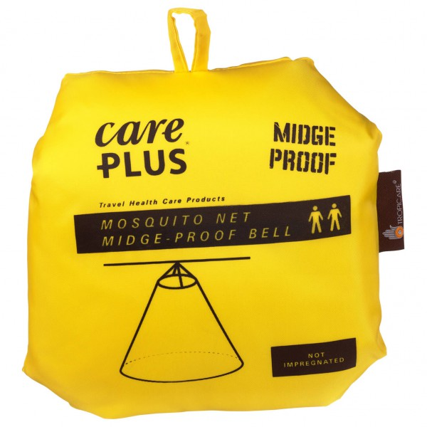 Care Plus - Mosquito Net Bell - Moustiquaire