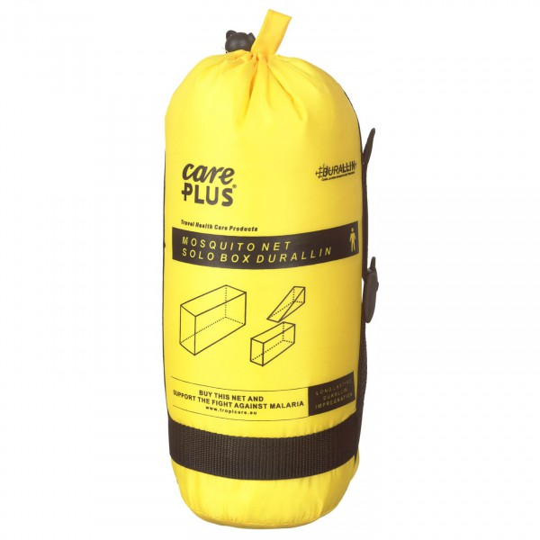 Care Plus - Mosquito Net Solo Box - Muskietengaas