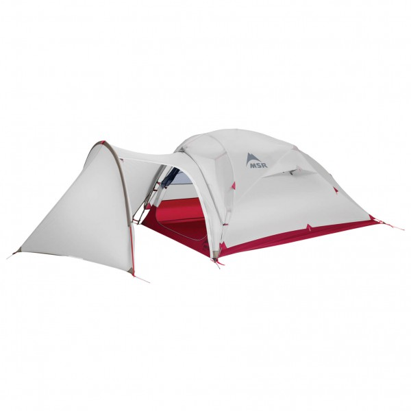 MSR - Nook Gear Shed - Apside