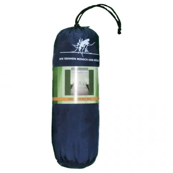 Brettschneider - Moskitonetz Fine Mesh Big Bell - Mosquito net
