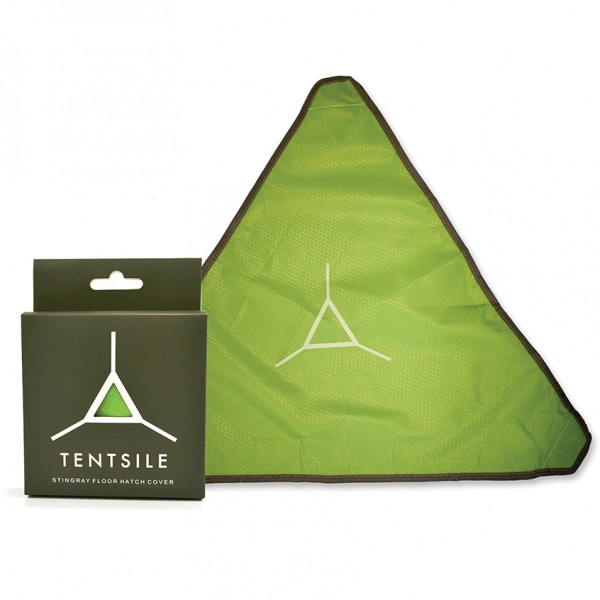 Tentsile - Hatch Cover for Stingray/Vista - Windbescherming