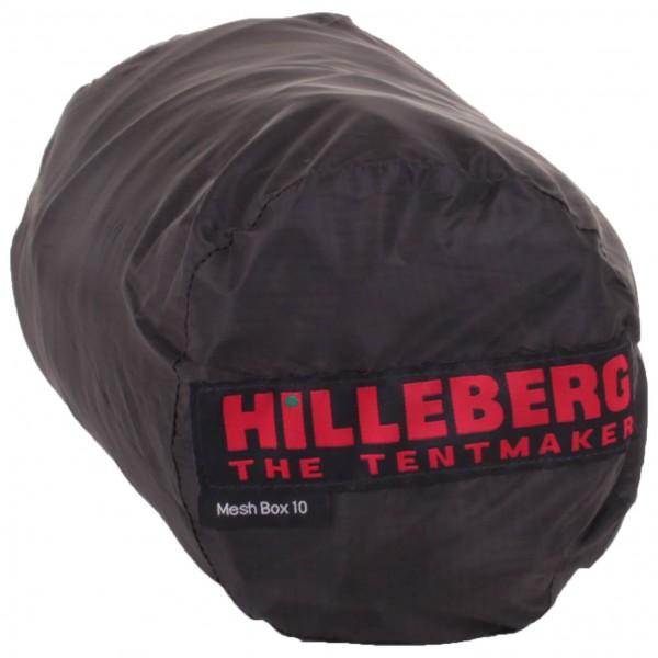Hilleberg - Mesh Box 10 - Hyttysverkko