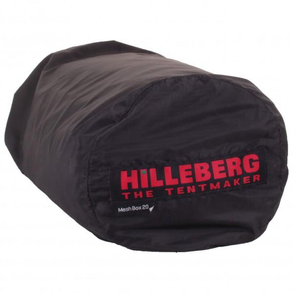 Hilleberg - Mesh Box 20 - Moustiquaire
