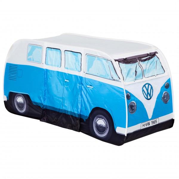 The Monster Factory - VW Camper Van Kid Pop Up Play Tent - Motorhome awning