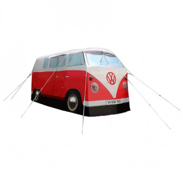 The Monster Factory - VW Camper Van Tent Air