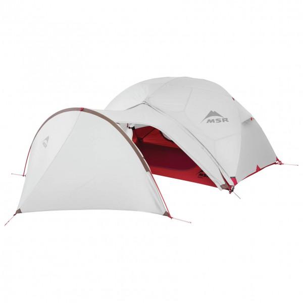 MSR - Elixir Gear Shed - Tent extension