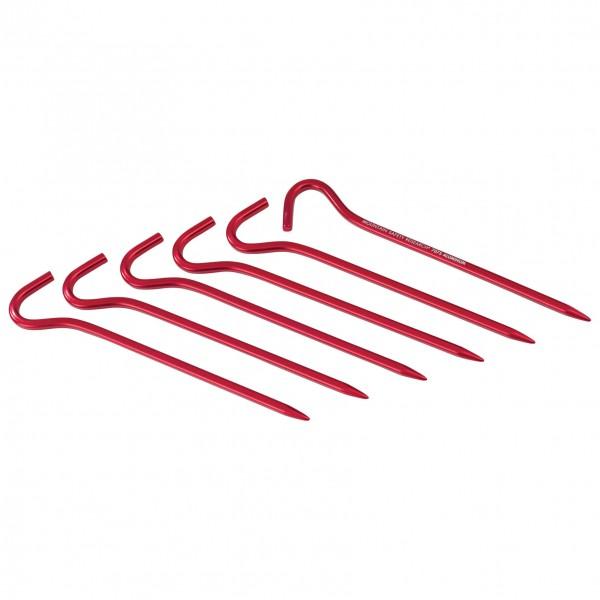 MSR - Hook Tent Stakes - Telttavaarnat