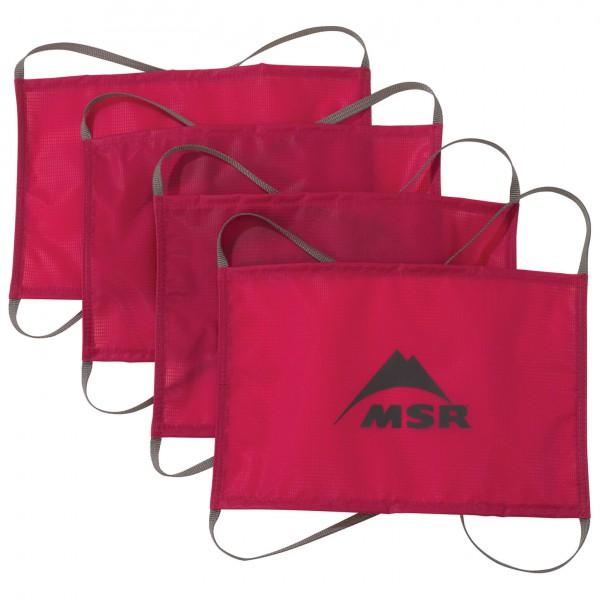 MSR - Snow/Sand Tent Anchors - Tentanker