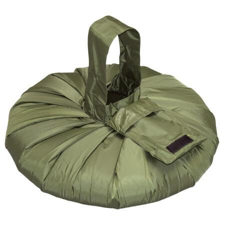 Helsport - Vannpose - Water pouch