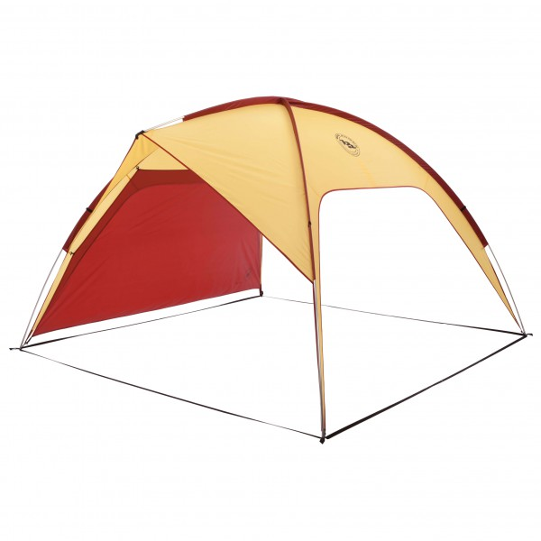 Big Agnes - Three Forks Shelter - Pikkubussien etuteltat