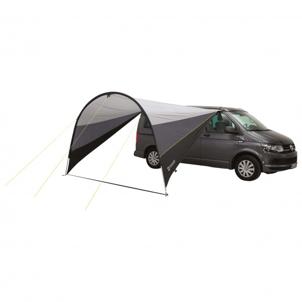 Outwell - Cruising Canopy - Avance