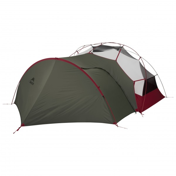 MSR - GearShed V2 - Tent extension