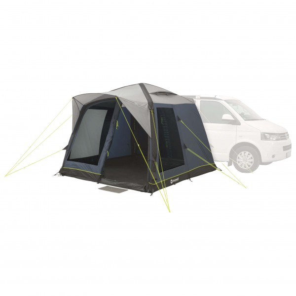 Outwell - Milestone Pace Air - Motorhome awning
