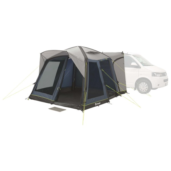 Outwell - Milestone Pro Air - Motorhome awning