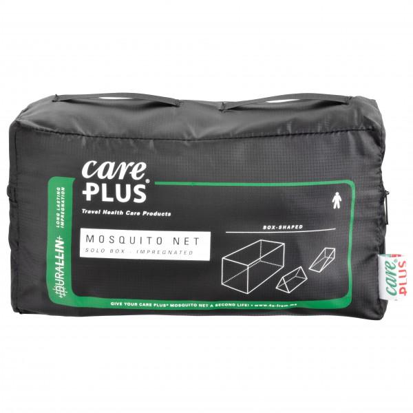 Care Plus - Mosquito Net Solo Box DURALLIN - Moskitonetz