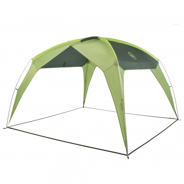 Big Agnes - Three Forks Shelter - Sun protection