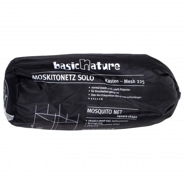 Basic Nature - Moskitonetz Klassik Mesh 225 - Myggnät