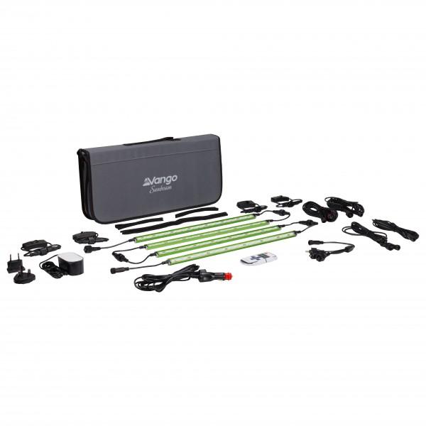 Vango - Sunbeam 450 Light System - Tent lighting