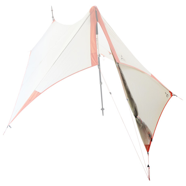 Slingfin - Split Wing Vestibule - Tentuitbreiding
