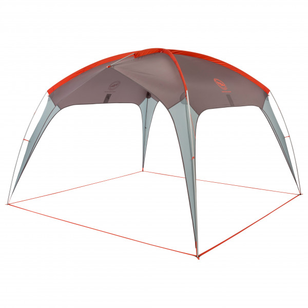 Big Agnes - Three Forks Shelter - Auvent camping-car