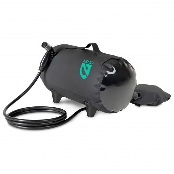 Nemo - Helio Pressure Shower - Campingbruser