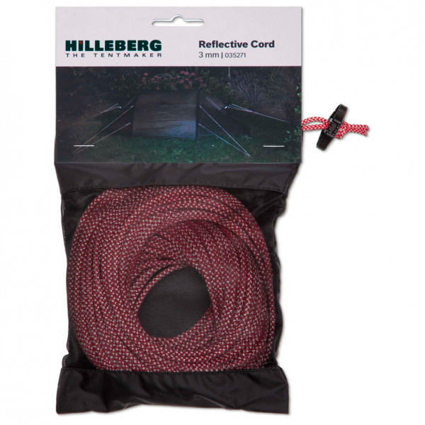 Hilleberg - Reflective Guy Line - Telttanaru