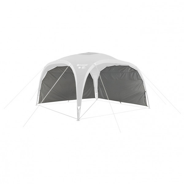 Outwell - Summer Lounge L Side Wall Set - Tent extension