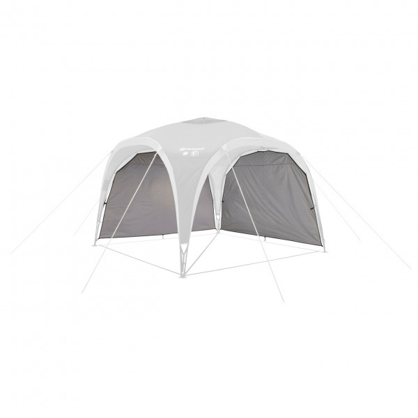 Summer Lounge M Side Wall Set - Tent extension