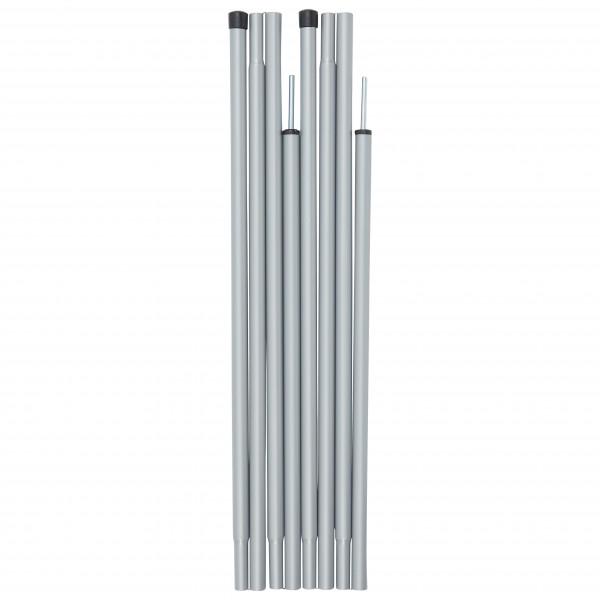Brunner - Pole Set Vertical - Zelterweiterung