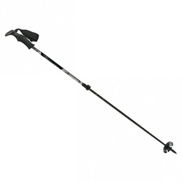Komperdell - C2 Carbon Power Lock - Trekkingstöcke