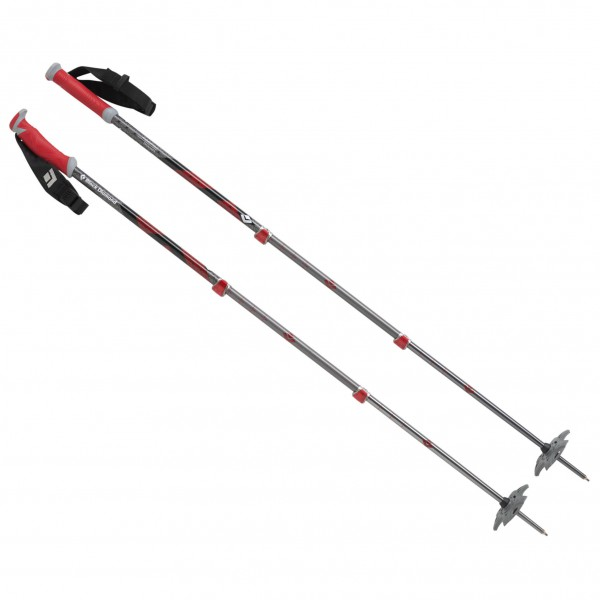 Black Diamond - Expedition - Ski poles